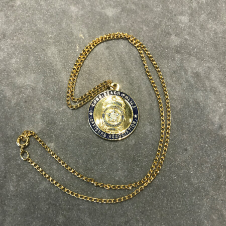 LBPOA store necklace